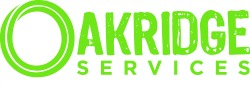 Oakridge Services Logo